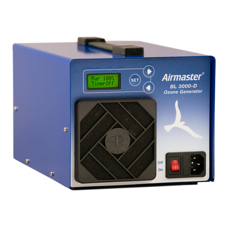 Airmaster Shop – Clean air for 30 years